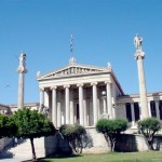 L'Académie Athènes