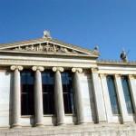 La Bibliothèque Athènes