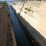 Canal de Corinthe 1