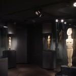 Au musée cycladique - Athènes
