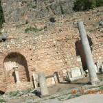 Le mur de Delphes 2