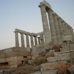 Temple de Poséidon 3