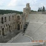 Théâtre d'Hérode Atticus 1