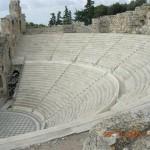 Théâtre d'Hérode Atticus 2