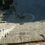 Théâtre Epidaure 2