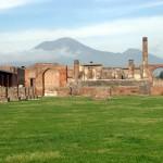 Forum de Pompéi